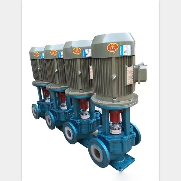 化工泵厂家应该具备哪些优势条件?