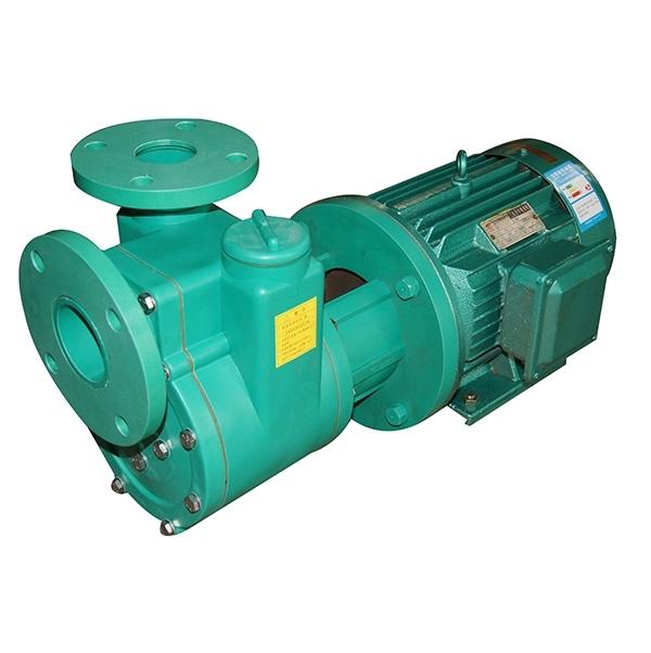 不锈钢化工泵使用注意事项