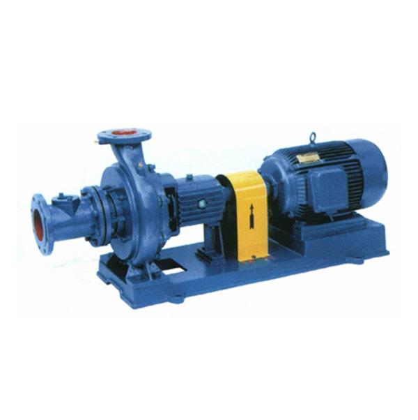 化工泵厂家介绍小流量化工泵概述
