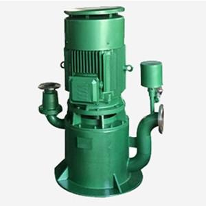 怎样对wfb自吸泵进行快检?