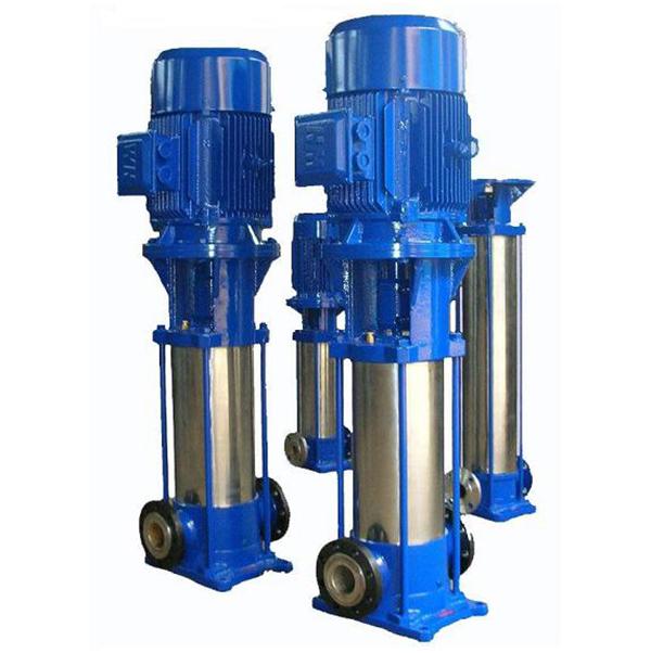 GDLF型不锈钢多级离心泵