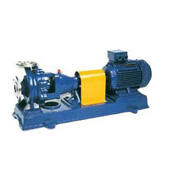 常熟IHK-HKG型高温化工泵(淀粉泵、高温料浆泵)