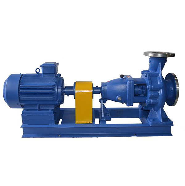 常熟IH型卧式耐腐蚀化工离心泵