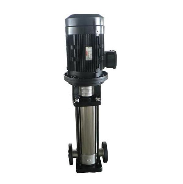 上海QDLF立式不锈钢多级泵