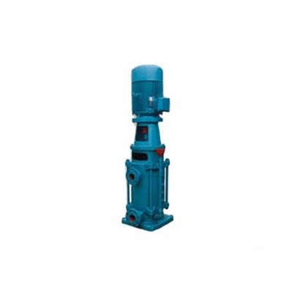 上海DL系列立式多级离心泵