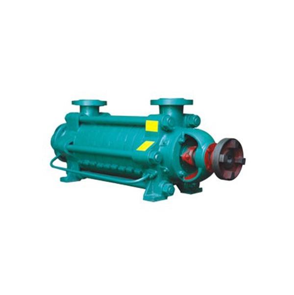 上海D、DG型卧式多级离心泵