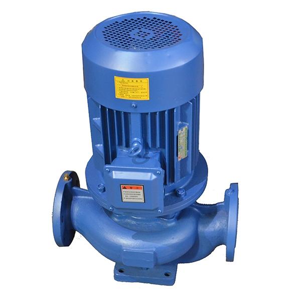 上海IRG热水管道离心泵