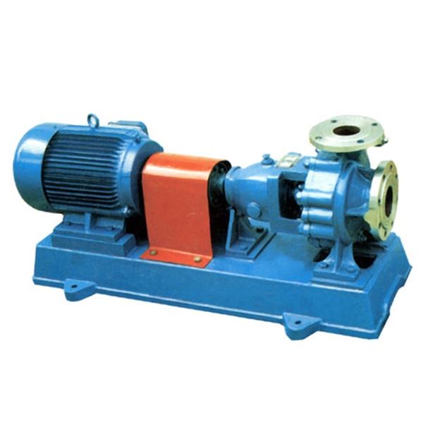 北京IS型单级清水离心泵