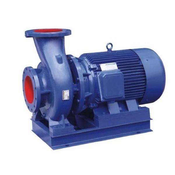北京ISWR卧式热水管道增压泵