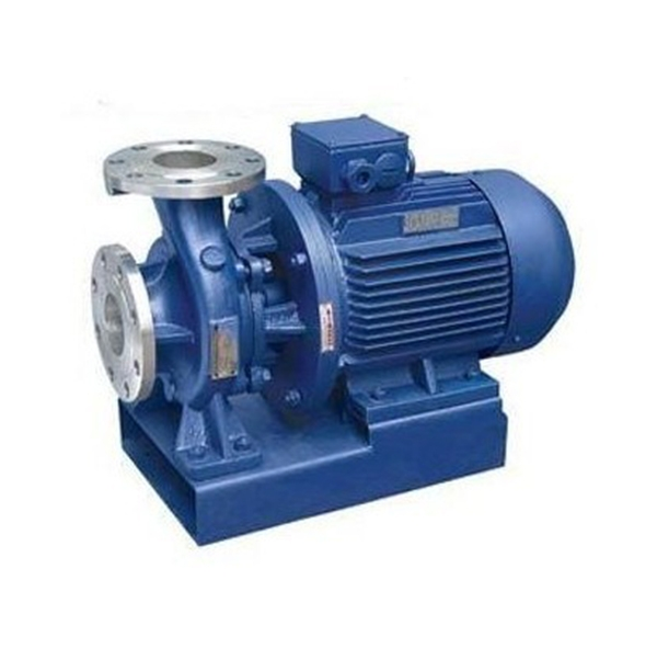 上海ISWH型卧式单级不锈钢离心泵