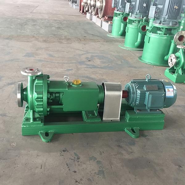 吴江HJ型碱泵