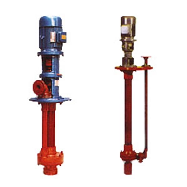 上海FSY型、WSY型立式玻璃钢液下泵