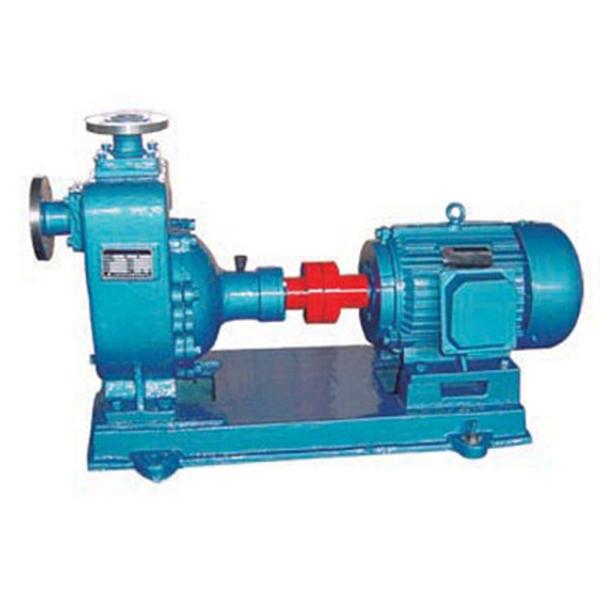 上海ZX型系列自吸离心泵