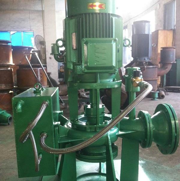WFBG高效节能自控自吸泵